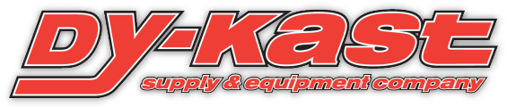 Dy-Kast | Supply and Equipment Company