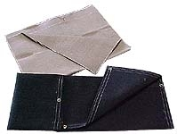 Welding / Dross Shed  Safety Blankets - Special