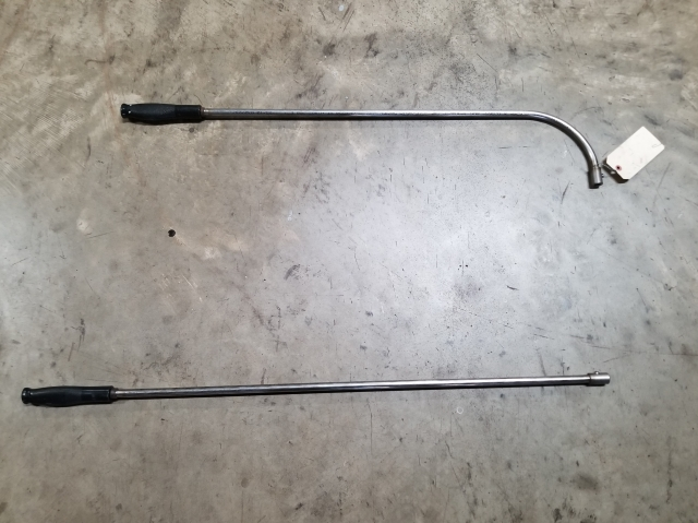 "90 Degree Lance 43"" Long with Handle"