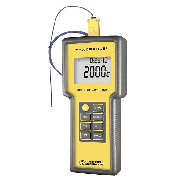 Thermocouple Thermometer Handheld
