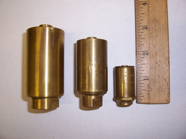 Tube Tip Burners N6
