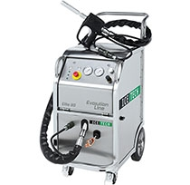 Cold Jet Dry Ice Cleaning Equipment