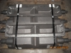Ingot Molds Available