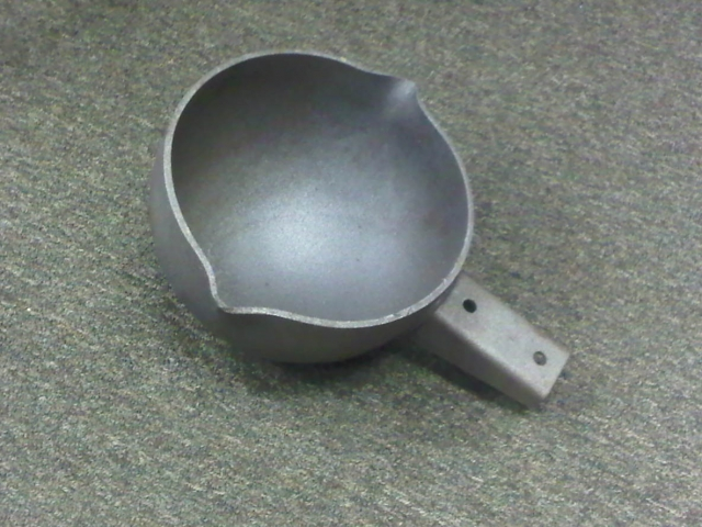Dipping Ladles-Bolt on handle