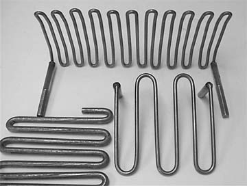 Rod Heating Elements